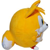 Sonic the Hedgehog: Tails Ball Plush