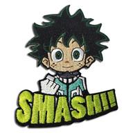 My Hero Academia: Deku SMASH!! Patch