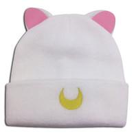 Sailor Moon: Artemis Cat Ear Fold Beanie Hat