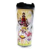 Sailor Moon Stars: Sailor Guardians , Princess Kakyuu, & Sailor Starlights Tumbler