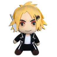 My Hero Academia S2 Denki Kaminari Hero Costume Sitting Plush