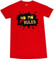 Persona 5 The Animation: Ryuji No Mo Rules Red Men's T-Shirt