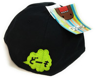 Domo-Kun: Domo Fart Power Fitted Cap