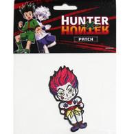 Hunter x Hunter: Hisoka Patch