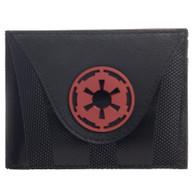 Star Wars: Imperial Symbol Badge Bi-Fold Wallet