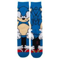 Sonic the Hedgehog: Sonic 360 Character Socks - One Pair