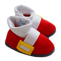 Sonic the Hedgehog: Sonic Plush Cosplay Slippers