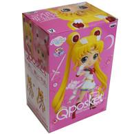 Sailor Moon Eternal Movie: Super Sailor Moon Figure - Ver. A