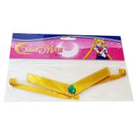 Sailor Moon: Sailor Jupiter Green Gem Tiara