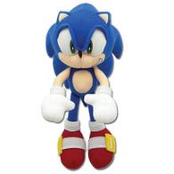 Sonic The Hedgehog: Mini Sonic Plush