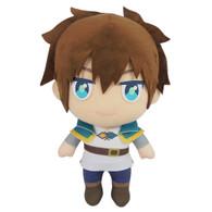 KonoSuba: Kazuma Standing Pose Plush