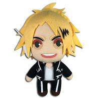 My y Hero Academia S2 Denki Kaminari Hero Costume Plush