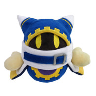 """Nintendo Kirby's Adventure All Star Collection Maglor 5"""" Plush"""