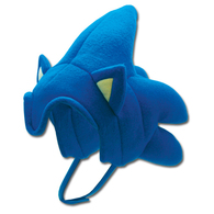 Sonic the Hedgehog: Sonic Hair Cosplay Cap