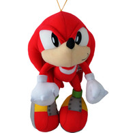 Sonic the Hedgehog: Classic Knuckles Plush
