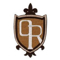 Ouran High School Host Club School Logo Anime Patch