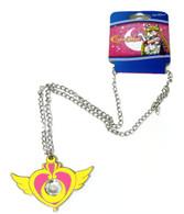 Sailor Moon: Sailor Moon Compact Necklace