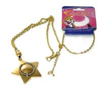 Sailor Moon: Usagi's Carillion Necklace