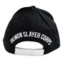 Demon Slayer: Akki Messatsu Adjustable Cap Hat