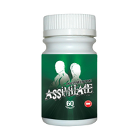 Assimilate (Digestive Enzymes)