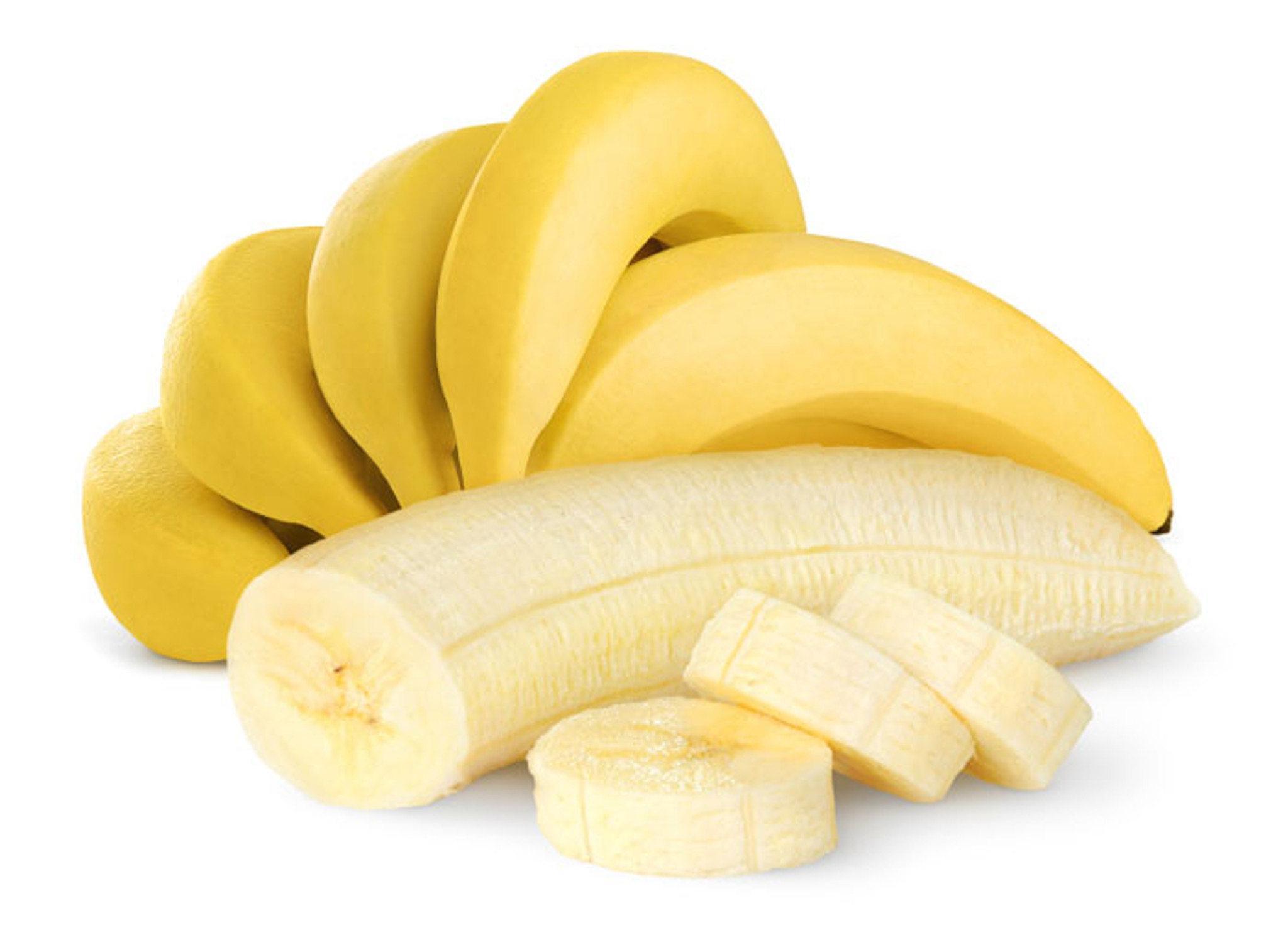 ​25 Reasons to Eat Banana's
