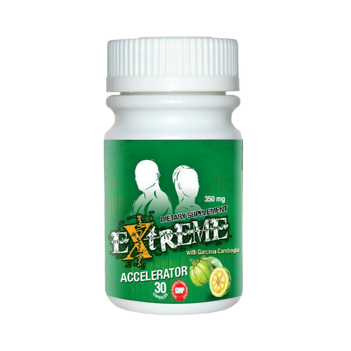 - Extreme (Accelorator Boost) -