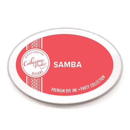 Samba Lg Ink Pad - Catherine Pooler