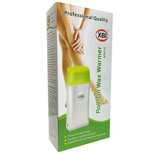 XBI Professional Quality Roll-On Wax Warmer, Professional Salon Quality, Fast & Easy Wax Removal System, Rated #1 Roll-On Wax Warmer By Professionals
