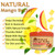 Mango Butter 100% Natural Smooth for Skin and Hair-Provides Relief From Skin Dryness -Restore Skins Natural Elasticity-Reduces Degeneration Of Skin Cells - Helps Decrease Signs Of Aging - Made In USA 7oz / 198Gr