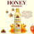 OKAY Honey and Almond Nourishing And Strengthening Shampoo- Helps Refresh, Revitalize, And Strengthen Hair - Sulfate, Silicone, Paraben Free For All Hair Types and Textures  - Made in USA 12oz 355ml