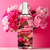 Refreshing Body Mist - Bed Of Roses  - Leaves You Beautifully Scented-  Fully Refreshed- Will Awaken Your Senses- Leaving You Feeling Revitalized- Silicone, Paraben Free For All Skin Types  -Made In USA8 oz)