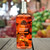 Refreshing Body Mist - Tropical Fever - Leaves You Beautifully Scented-  Fully Refreshed- Will Awaken Your Senses- Leaving You Feeling Revitalized-  Silicone, Paraben Free For All Skin Types  -Made In USA (8 oz)