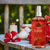 Refreshing Body Mist - Strawberry Kisses - Leaves You Beautifully Scented-  Fully Refreshed- Will Awaken Your Senses- Leaving You Feeling Revitalized- SSilicone, Paraben Free For All Skin Types -Made In USA (8 oz)