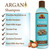 OKAY Restorative Argan Shampoo - Helps Restore, Hydrate, And Smooth Hair - Sulfate, Silicone, Paraben Free For All Hair Types and Textures  - Made in USA 12oz 355ml