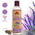 OKAY Black Jamaican Castor Oil and Lavender Oil Leave In Conditioner - Helps Moisturize, Strengthen, And Regrow Hair- Sulfate, Silicone, Paraben Free - For All Hair Types and Textures- Made in USA 8oz / 237ml