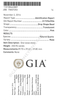 Rose Quartz Yoni Egg - GIA Certified- Drilled
