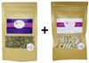 Wellness Tea and Sea Moss Combo