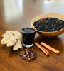 Elderberry Tonic (Syrup) - Organic & Vegan