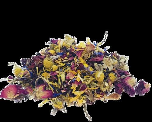 Bath Blend - Deluxe Herb Bath