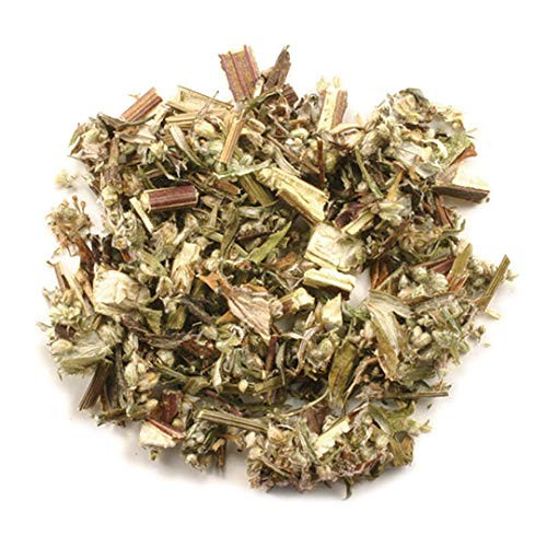 Mugwort Herb - Organic