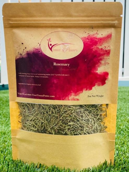 Rosemary Herb - Organic