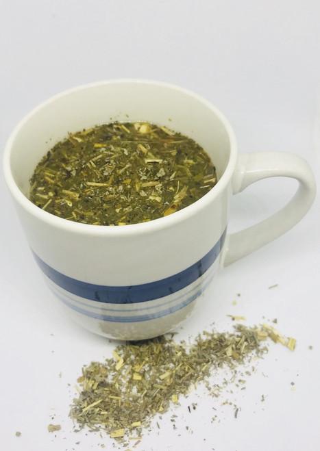 Wormwood Herb - Organic