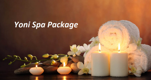 Yoni Spa Package