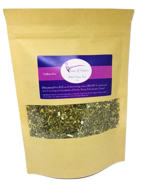 PMS Ease Tea - Organic