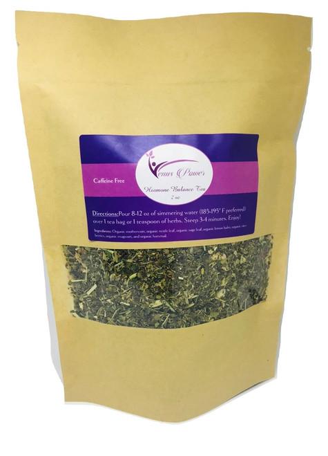 Hormone Balancing Tea - Organic
