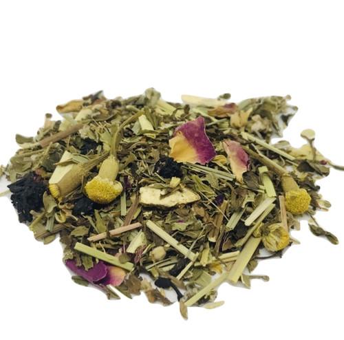 Laze Daze Tea