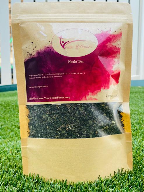 Nettle Tea - Organic