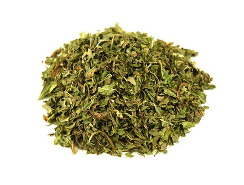 Peppermint Herb - Organic