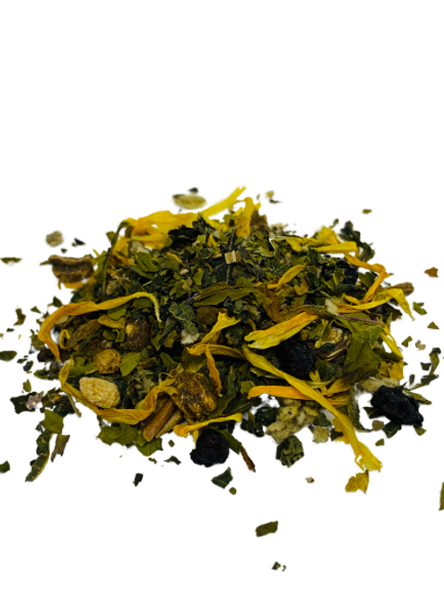 Breathe Well Tea - Organic