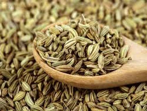 Fennel Seeds - Organic